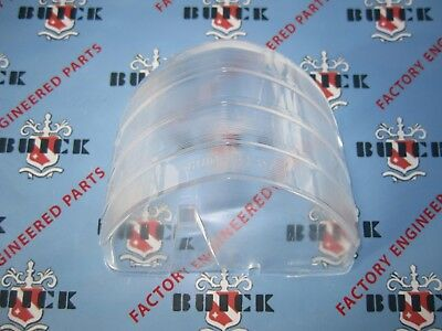 1957 Buick Back-Up Lens. Guide   OEM #5948170   Special Super Century Roadmaster