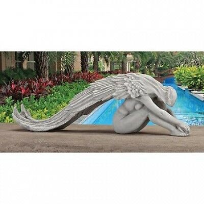 Design Toscano Extended Grace Angel Statue. Free Delivery