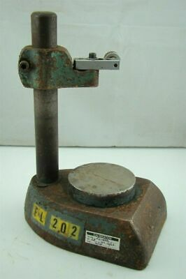 """Federal comparator stand 0-8.75"""" 35B-30"""