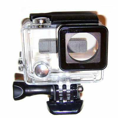 Waterproof Diving Housing Case for GoPro Hero 3+/Hero 4 Plus Accessory New WIS