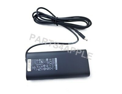 New Genuine Dell Precision M3800 Laptop Ac Adapter Charger & Power Cord RN7NW