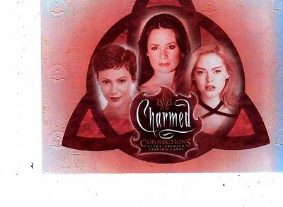 Charmed Connection 72 card set
