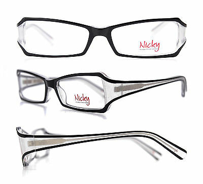 LADIES DESIGNER GLASSES Frames Spectacle Case Nicky Hambleton Jones ...
