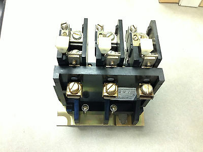 L103CL1 ITE Gould Overload Relay Panel Mount