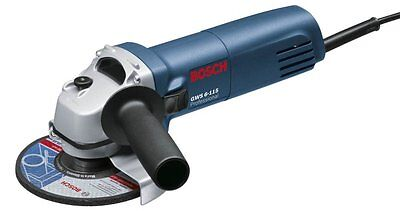 Electric angle grinder 4-1/2-Inch corded small sander handheld professional