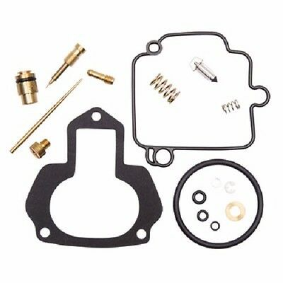 Tusk Carburetor Rebuild Kit YAMAHA WARRIOR 350 1988-2002 carb gasket set