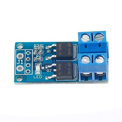Trigger Switch Module FET MOS Direct Current Control for Solenoid Valve HM