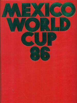 Mexico World Cup 86 Sport/spettacolo   1986