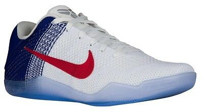 buy online 44a97 db309 MEN NIKE KOBE Xi Elite Low Basketball Shoe Size 10 Multi-Color Kobe Bryant