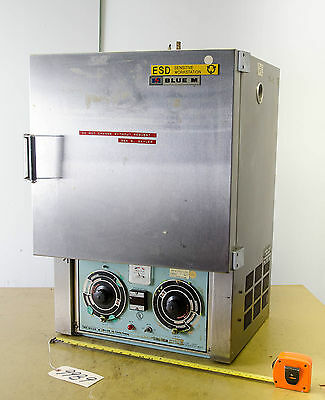 """Stabil Therm Blue- """"M"""" Lab Oven Model OV-475A-2"""