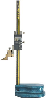 iGAGING 12'' 300MM DIGITAL ELECTRONIC INCH METRIC HEIGHT GAGE NEW