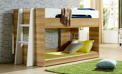 Cosmos Low bunk beds/Bunk bed/Low line bunk bed