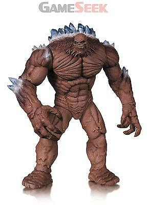 Dc Comics Batman Arkham City Clayface Dlx Action Figure - Toys Brand New