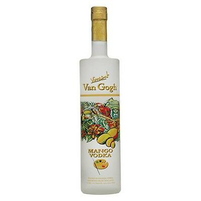 Vincent Van Gogh Mango Vodka 750mL