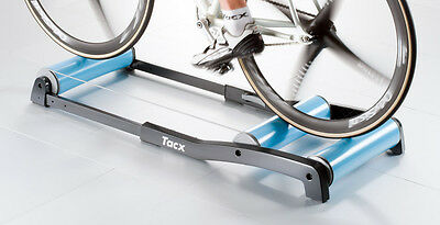 TACX ANTARES ROLLERS T1000 - Road/Track Bike Training Trainer