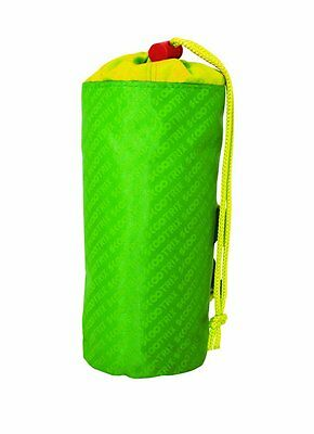 Drink Bottle Scootrix Bottle Bag Unisex - Ideal for Scooters and Bikes - Green