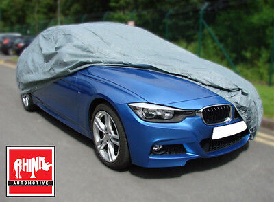 Vauxhall Vectra Estate 05-08 Luxury Heavyduty Car Cover + Cotton Lined