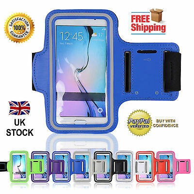 Sports Running Jogging Gym Armband Arm Band For iPhone 6 6s + Plus