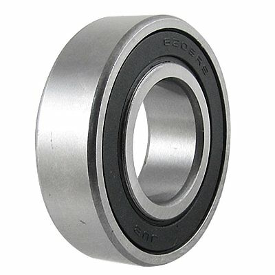6205RS Deep Groove Double Rubber Sealed Motor Bearing L6