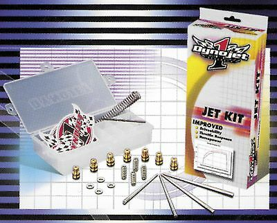 DynoJet Jet Kit Stage 1 Honda XR650L 1992-2016  #1148