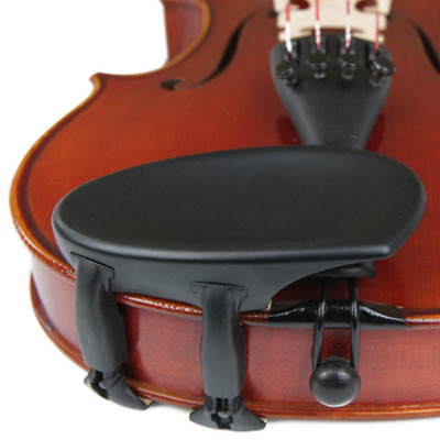 Wittner Hypoallergenic Violin Chinrest for 4/4 Size
