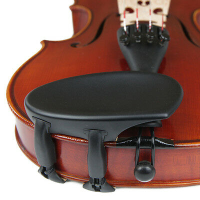 Wittner Hypoallergenic Violin Chinrest for 3/4 Size