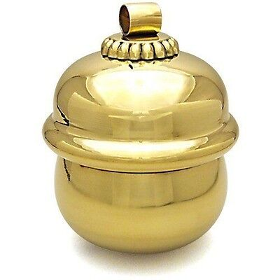 NEW Hontsubosuzu 2.5 cun Bell Shinto to be such Shrine from JAPAN F/S JJ349
