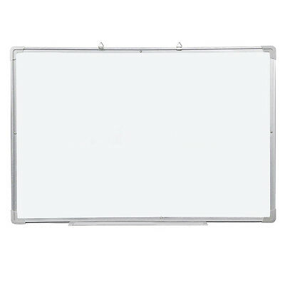 Magnetic Dry Wipe Whiteboard & Eraser Memo Teaching Board Kitchen Office SP