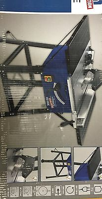 Scheppach HS100E Table Saw
