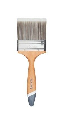 "Harris No  Bristle Loss Paint Brush 1"" Angled For Perfect Results"
