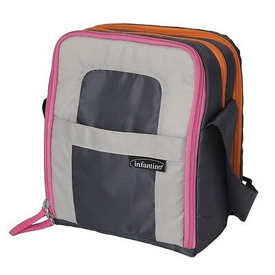 Infantino Fresh Squeezed Cooler Bag. Best Price