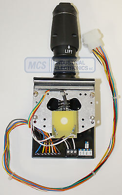 JLG 1600157 Joystick Controller New Replacement *Made in USA*