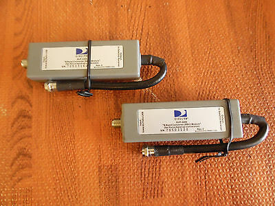 2 DirecTV SUP-2400 B Band Converter Module BBC f/ Ka-Lo Band Up-Conversion LOT