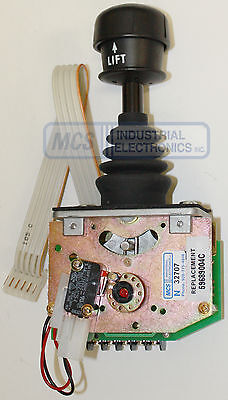 New Replacement controller for Altec #59689004C *Made in USA*