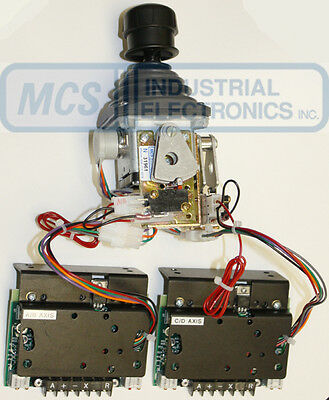 Genie 53073 Joystick Controller New Replacement *Made in USA*