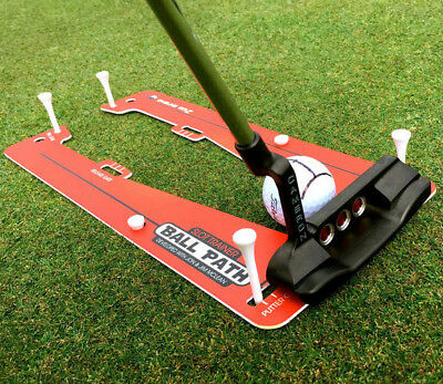 EyeLine Golf - Slot Trainer Pair - Now Only £44.99 + FREE Delivery