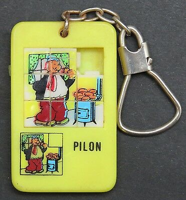 Pilon - Slide Puzzle - Schiebe Puzzle (Lot-IS-41