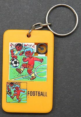Football - Fußball - Slide Puzzle - Schiebe Puzzle (Lot-IS-35
