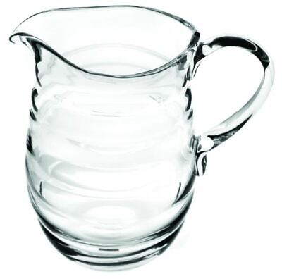 Portmeirion Sophie Conran Large Glass Jug with Handle (422544)