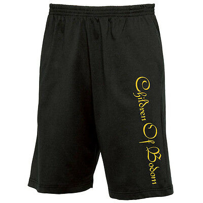 CHILDREN OF BODOM - Logo - Short