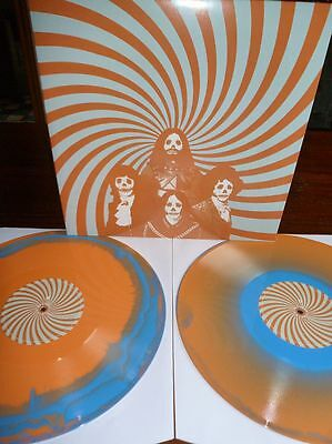 COSMIC DEAD s/t - DLP*full 80 minutes of motorik drive and galactic psych/kraut*