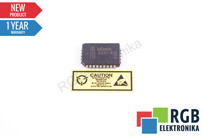 New Full Can Controller Sae81C91-N Smd Infineon Id19425