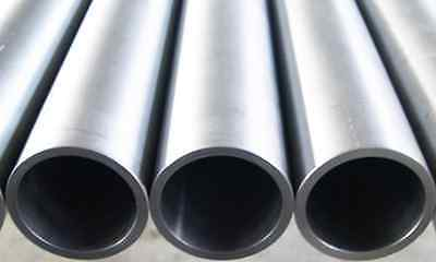 """Alloy 304 Seamless Stainless Steel Tube 1 3/8"""" x .250"""" x 6"""" (3H3)"""