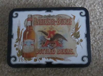 1988 Anheuser-Busch Bottled Beers Classic Playing Cards