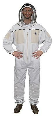 Humble Bee 431-XL Ventilated Beekeeping Suit with Fencing Veil