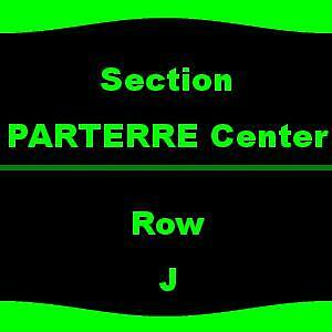 4 Tickets Los Angeles Ballet: The Nutcracker 12/23 Dolby Theatre