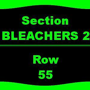 2 Tickets The Weeknd 5/11 BB&T Center Sunrise