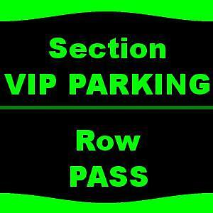 4 Tickets Chippendales 2/10 Gramercy Theatre New York