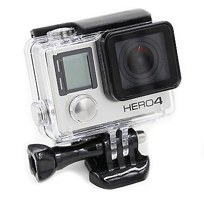 Waterproof Underwater Case Diving Protective Housing Cover For GoPro Hero 3 4 GB