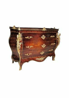 victorian style commode chest luxurious style new antique